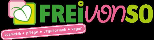Freivonso Vegan Kosmetik